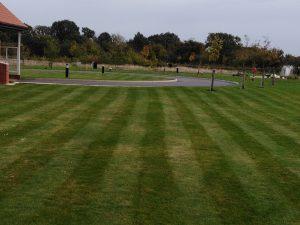 Grass cutting service. Grounds & Gardens Bungay,Waveney Valley Suffolk Norfolk