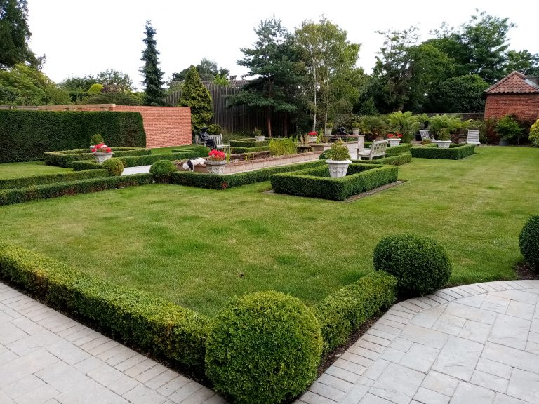 "Grass cutting,Hedge cutting and garden services -Grounds & Gardens ""All your garden needs"""